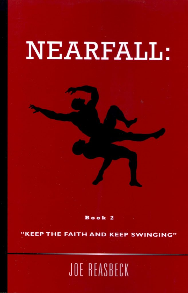 Nearfall Books Review Book Two