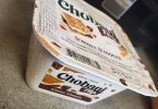 Chobani Flips S'mores S'mores