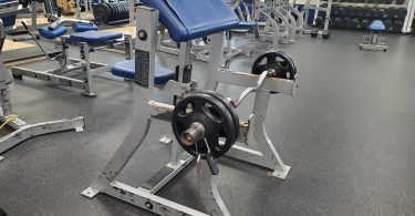 Does Lifting Weights Stunt Your Growth including Curling?