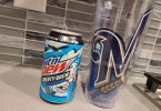 Liberty Brew Mountain Dew review, pictured here is the liberty brew flavor in a can! Awesome flavor!!!