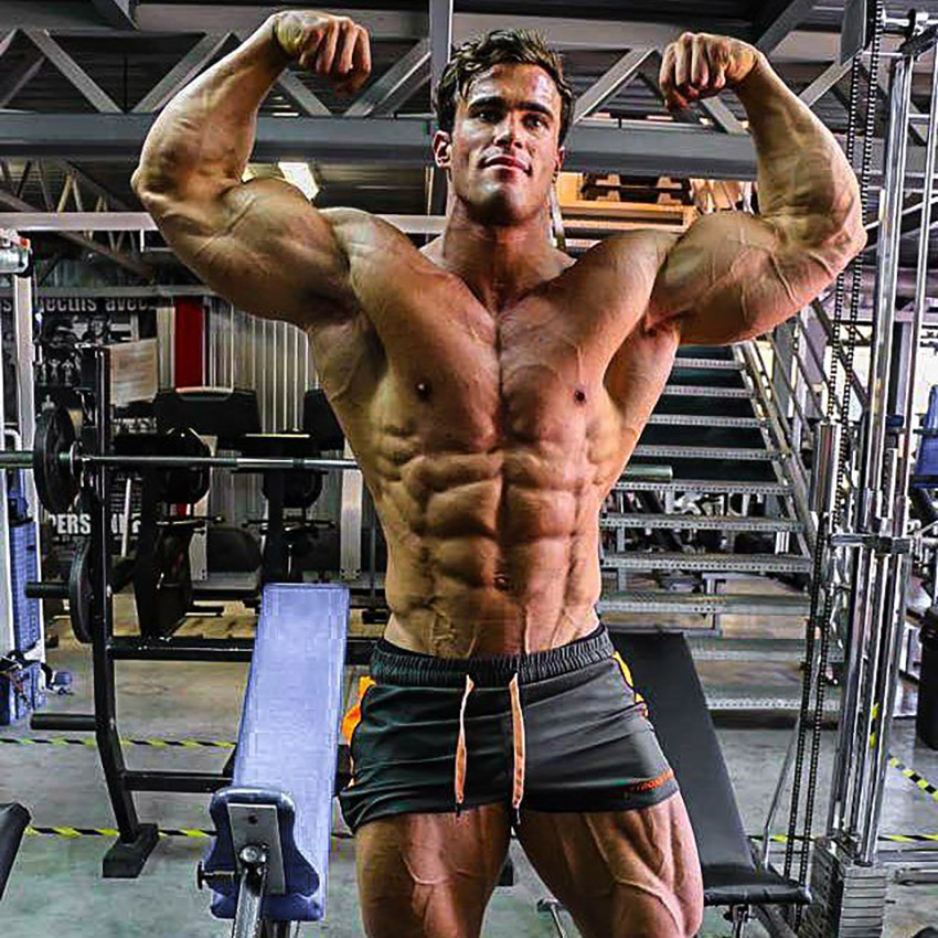 How many times do I have to edit this calum von moger injury post? He just seems to keep injuring himself!