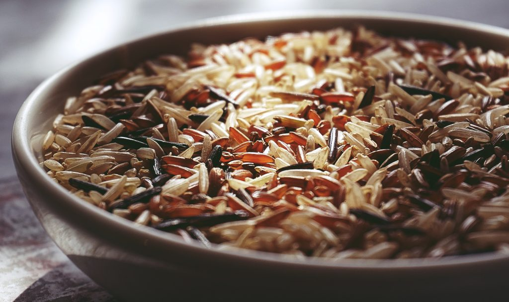 Is Rice Good For Bulking? Yes, but not for the reasons you may think!
