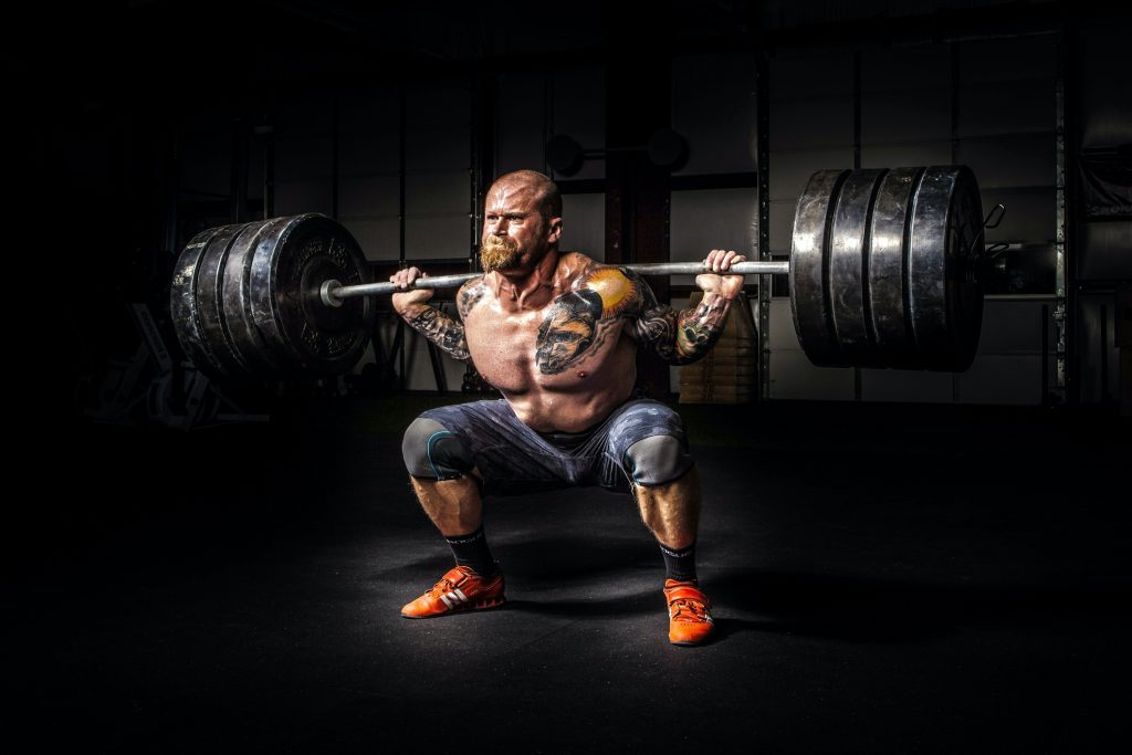 Are Bodybuilders Strong? The answer may just surprise you.
