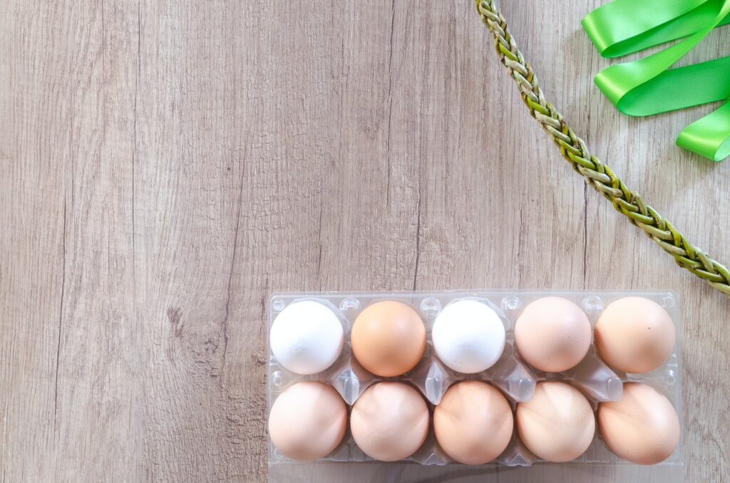 Photo by Lukas from Pexels, How Many Eggs Can I Eat Bodybuilding?