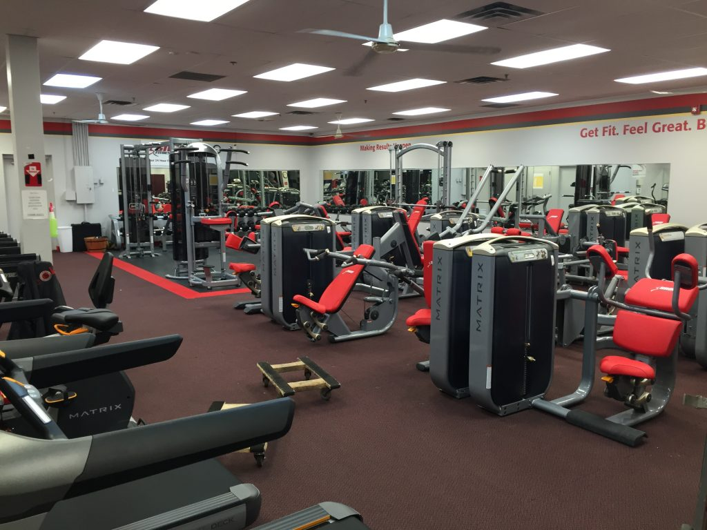 SNAP Fitness Review