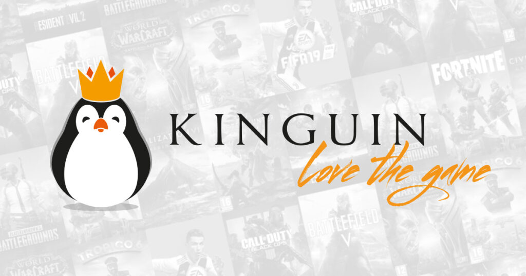 Is Kinguin Legit? Yes! It is, and I'm tired of people saying it isn't.