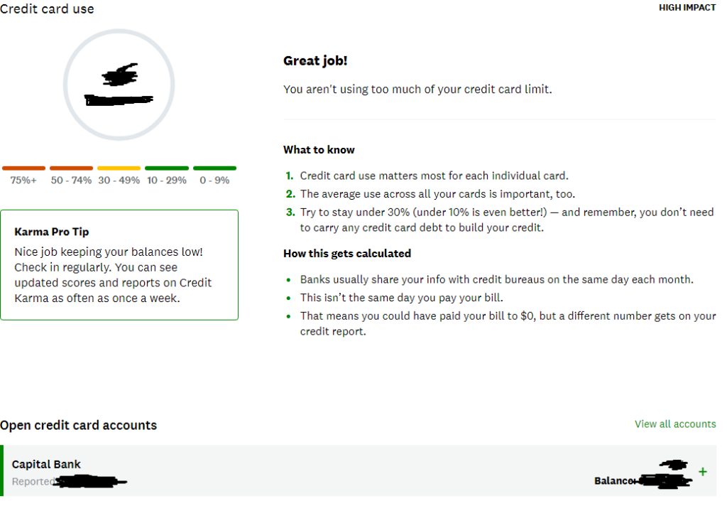 OpenSky Credit Card Review, yes, opensky does report to the credit bureaus.