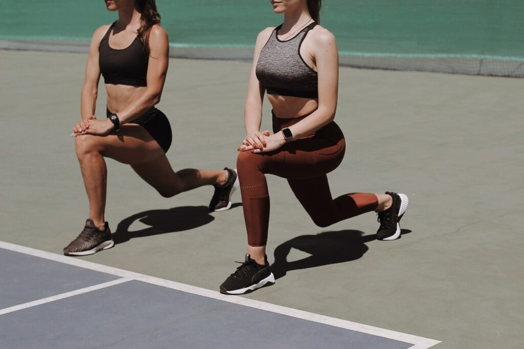 Photo by Maksim Goncharenok from Pexels, Are Lunges Bad For The Knees?