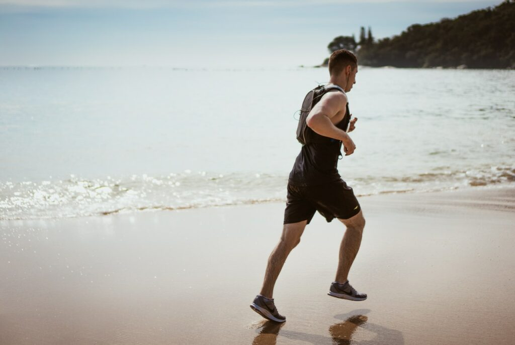 The Benefits of 60 Minutes of Exercise a Day are incredible.
