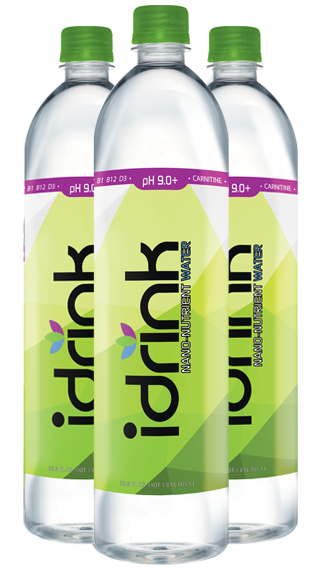 One of the best multivitamins for bodybuilders is the iDrink beverage!