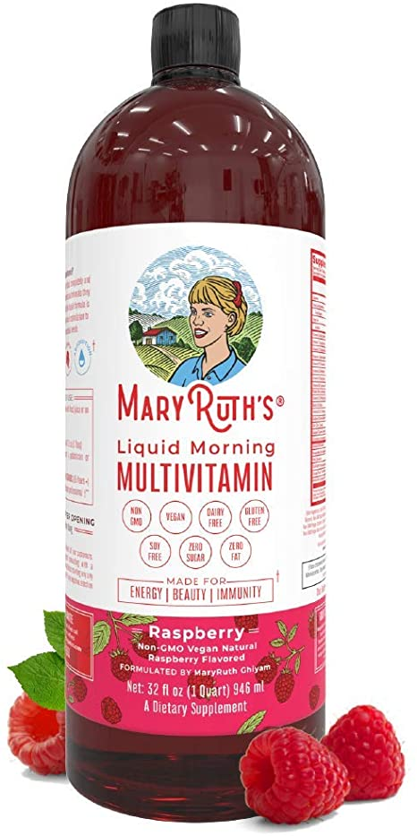 One of the best multivitamins for bodybuilders is Mary Ruth's Multivitamin.
