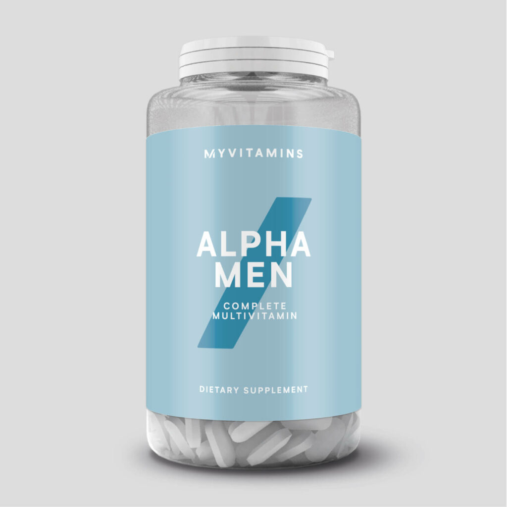 One of the best multivitamins for bodybuilders is the Alpha Man multivitamin.