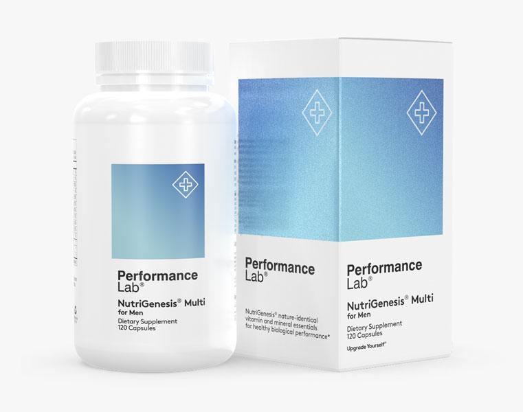 One of the best multivitamins for bodybuilders is the Performance Labs multivitamin.