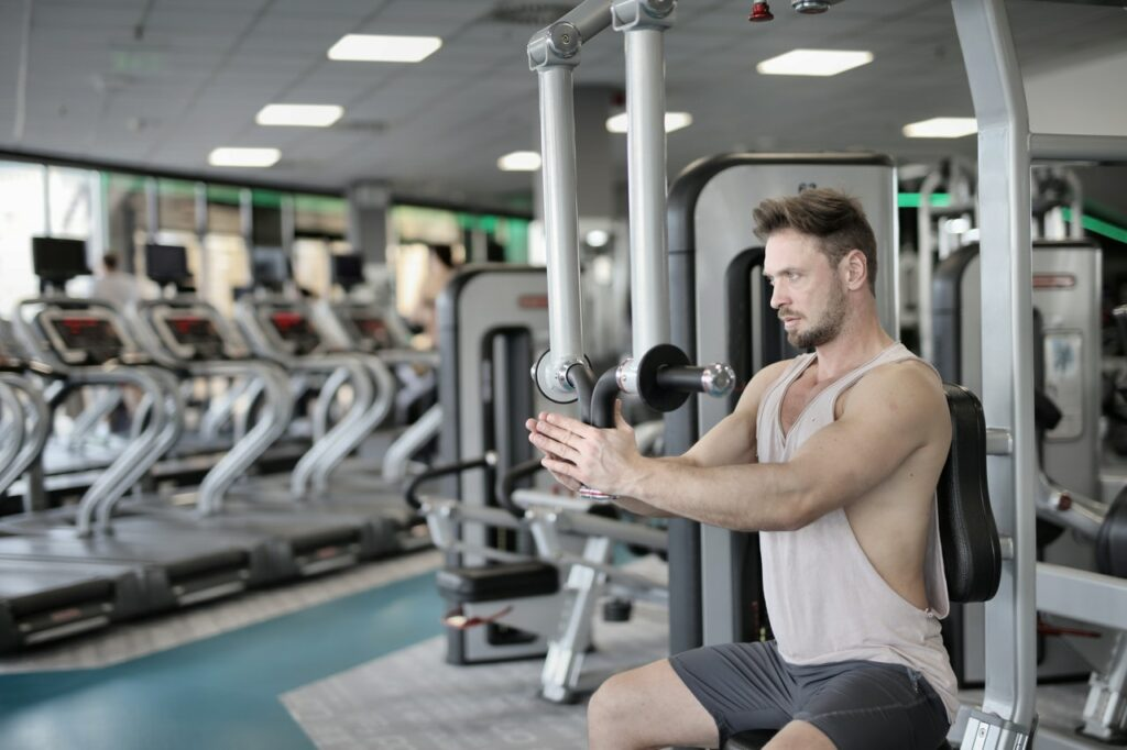 The 12 best chest exercises without equipment. If you can't access the gym and do your favorite workouts above, this list will help you out!