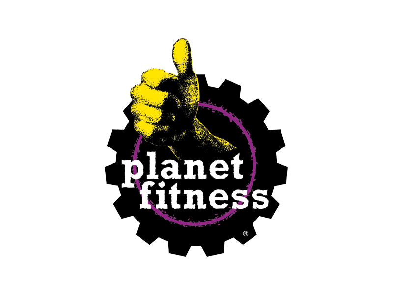 Planet Fitness logo, can a guest use the hydromassage? The answer is, no.