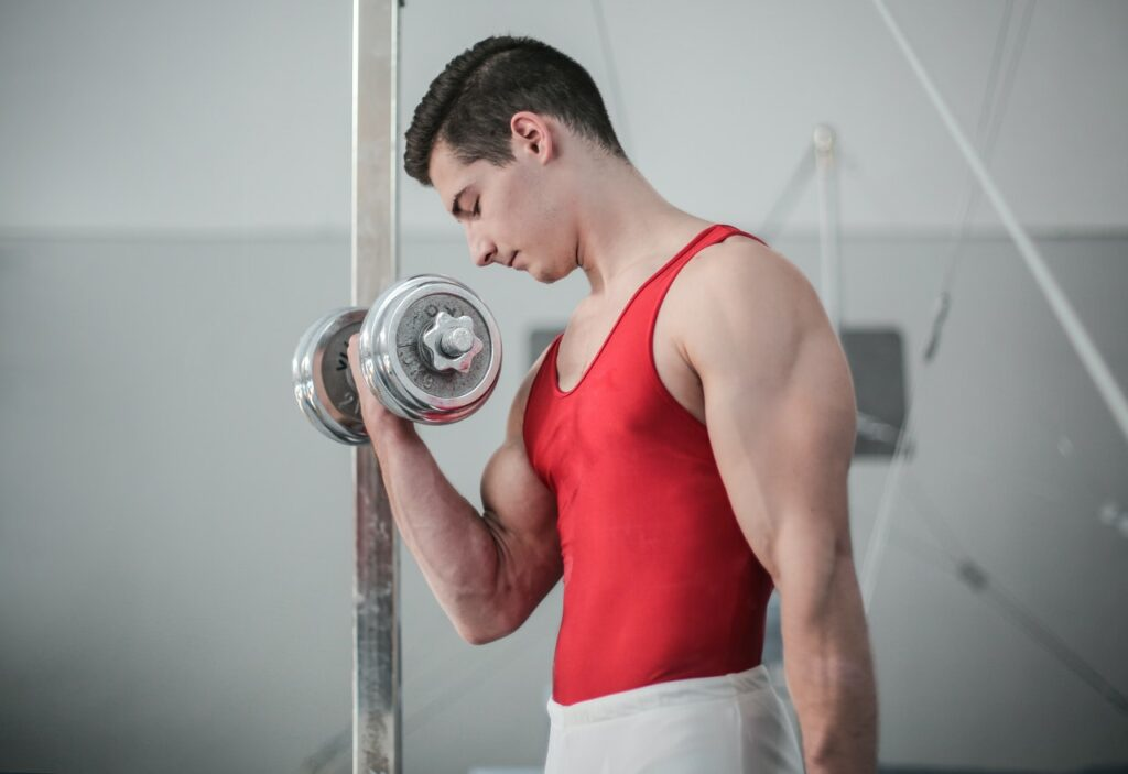 Will Bicep Curls Build Muscle?