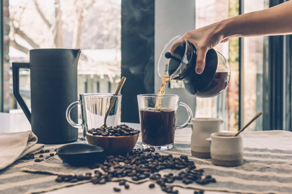 Coffee vs Pre Workout - Which is better?