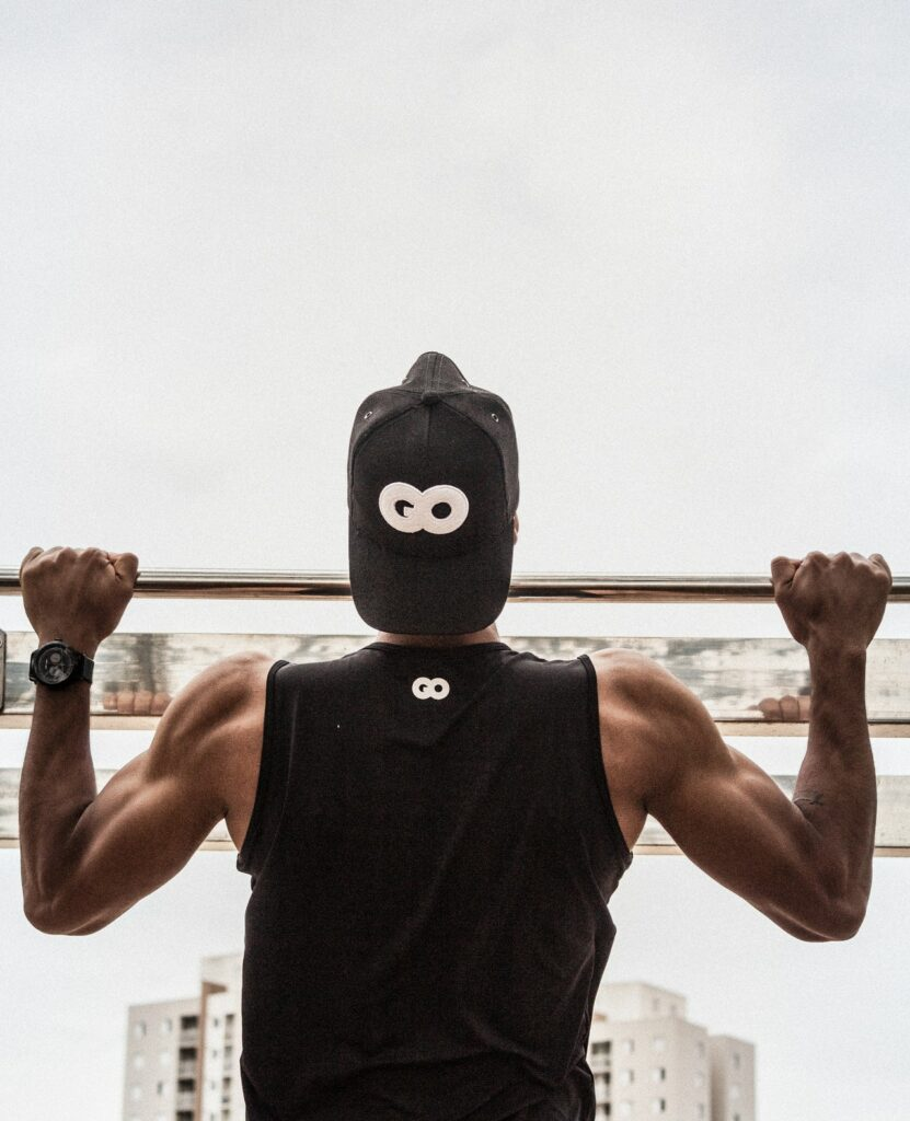 The 11 Best Exercises for Broad Shoulders