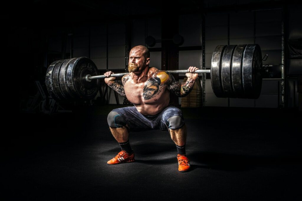How Long Does It Take To Become A Bodybuilder?